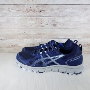 Asics Gel Scram 4 Women's Trail Running Shoes NWT NWT
